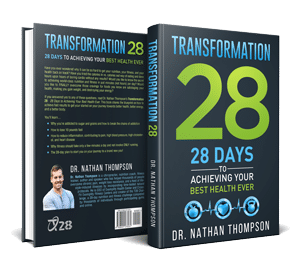 Transformation 28 Days to Achieving Your Best Health Ever